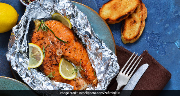11 Best Baked Fish Recipes Fish Recipes Ndtv Food