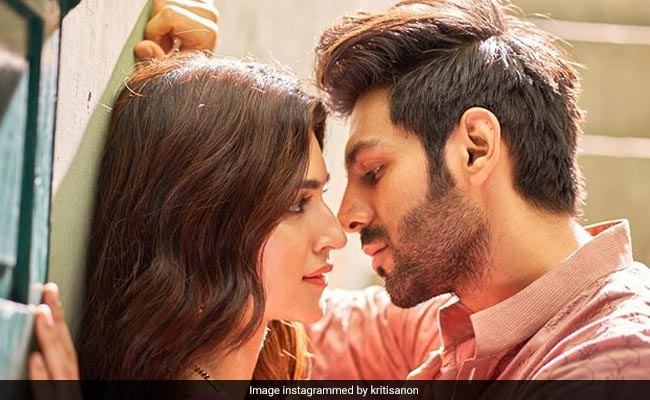 Kriti Sanon And Kartik Aaryan S Luka Chuppi Will Release On This Date