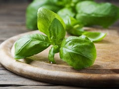 Here's How You Can Add More Basil In Your Diet