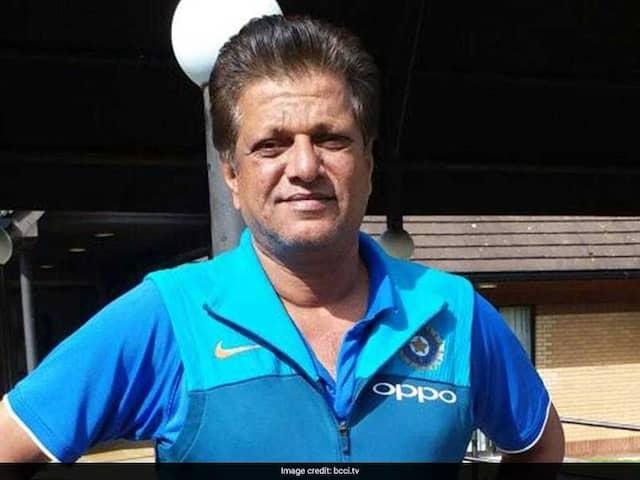 WV Raman Named India Womens Team Coach Even As BCCI Treasurer, CoA Member Diana Edulji Object