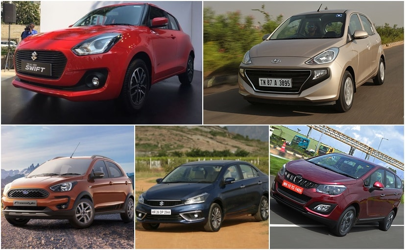 Top 10 Cars Launched In 2018 Ndtv Carandbike