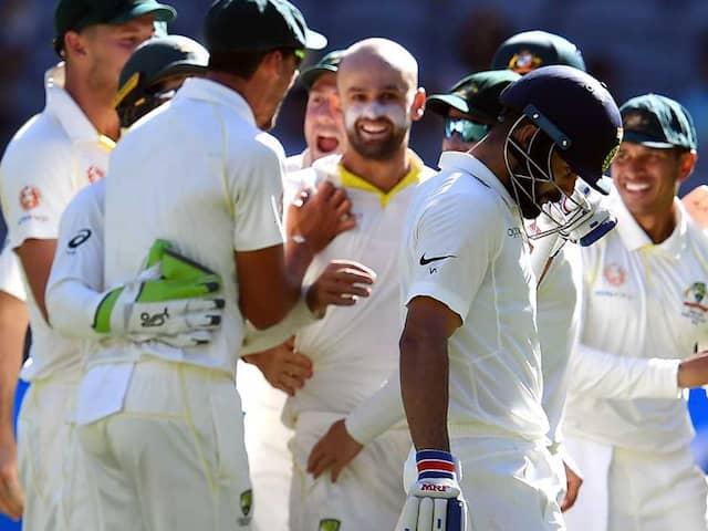India vs Australia: Sourav Ganguly Reveals Plan To Tackle Nathan Lyon