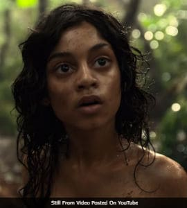 Mowgli: Legend Of The Jungle Movie Review - Hindi Cast Is As
