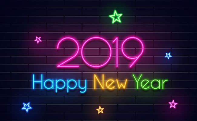 मैसेज या स्टेटस नहीं, New Year 2019 की बधाई अब दें शायराना अंदाज़ में, देखें नए साल की 15 लाजवाब Shayari