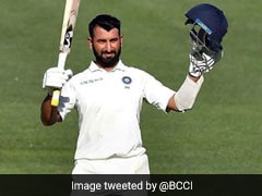 ICC Test Rankings: Cheteshwar Pujara Climbs To Fourth Spot, Ravichandran Ashwin Moves Up To No. 6