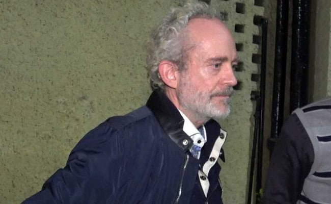 Christian Michel Sent To Judicial Custody Till December 28