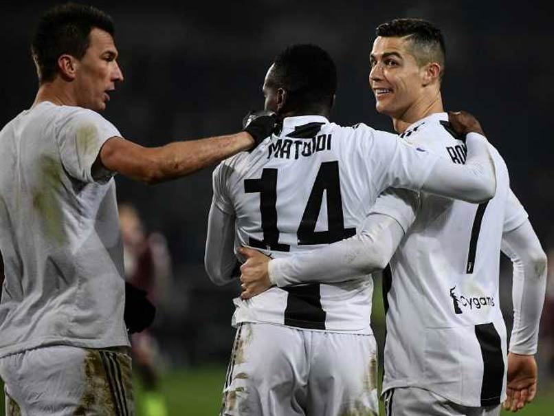 UEFA Champions League Round Of 16: Manchester United Face Paris-Saint Germain, Juventus Meet Atletico Madrid