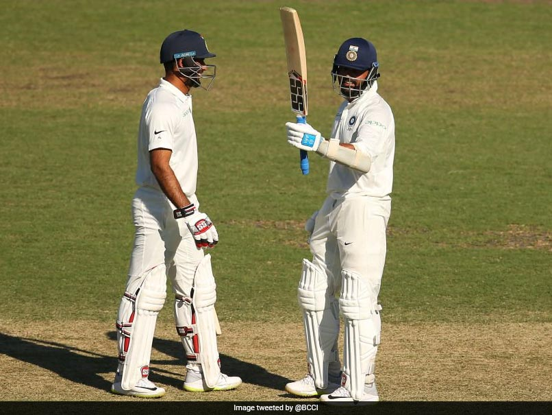 1st Test Australia vs India CricBuzz Live Scores 2018