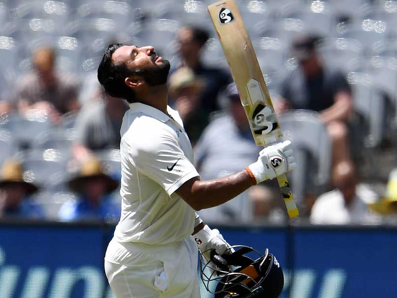 3rd Test, Day 2: Pujara's Century Puts India On Top Against Australia