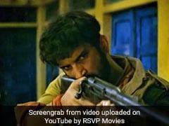 <I>Sonchiriya</I> Teaser: Manoj Bajpayee, Sushant Singh Rajput And Bhumi Pednekar Promise A Gripping Dacoit Drama