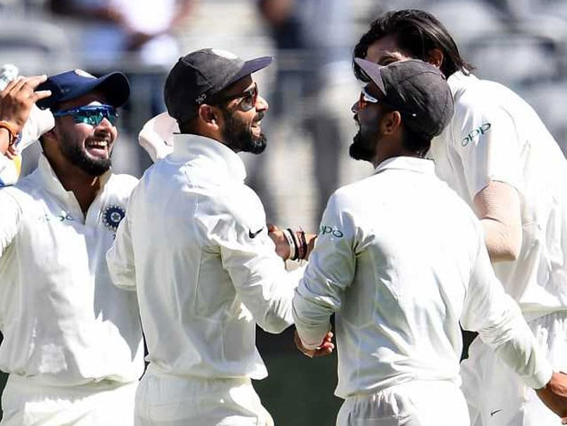2nd Test Day 1: Bowlers Help India Bounce Back But Australia Still On Top