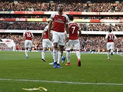 Tottenham Hotspur Fan Arrested After Banana Skin Thrown Onto Arsenal Pitch