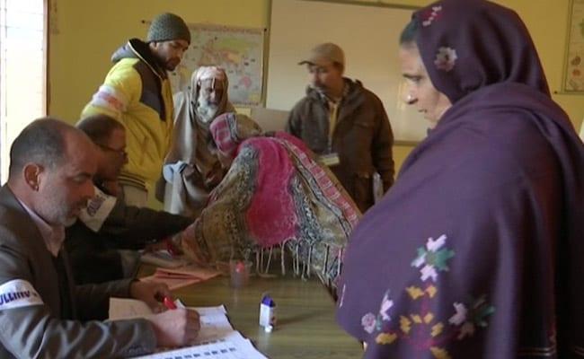 79.9% Voting In Penultimate Phase Of Jammu And Kashmir Panchayat Polls