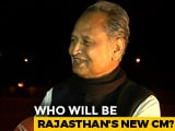 Video: BJP Did Not Respect Rajasthan Majority It Got In 2013, Says Ashok Gehlot