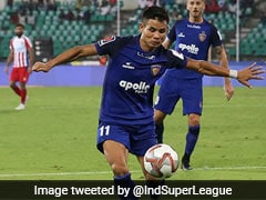Indian Super League: ATK Register 3-2 Victory Against Chennaiyin FC