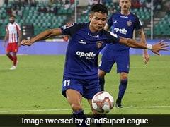 Indian Super League: ATK Register 3-2 Victory Against Chennaiyin FC