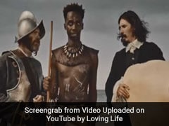 """South Africa Bans Ad In Which Black Man """"Discovers"""" Europe"""