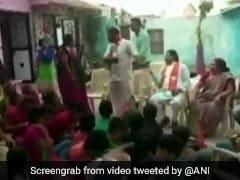 Video: Councillor Slams BJP Lawmaker For Calling Rahul Gandhi <i>Pappu</i>