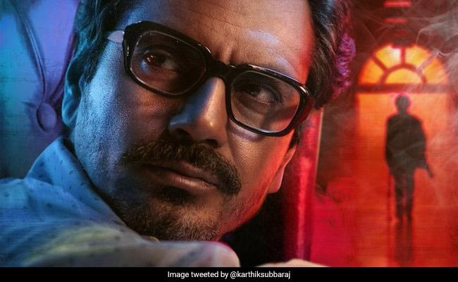 Rajinikanth's Petta: First Glimpse Of Nawazuddin Siddiqui As Singaar Singh