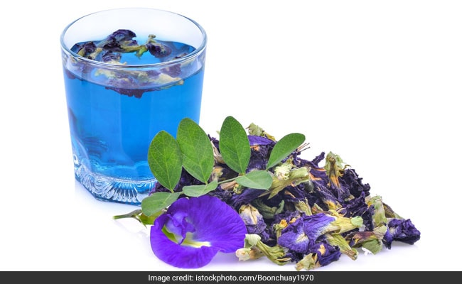 This Beautiful Blue Tea Has An Earthy Flavour And Some Amazing Health Benefits: Know Them All Here