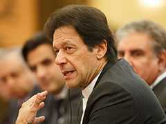 """Am Not Worthy Of Nobel Peace Prize, Give It To..."", Tweets Imran Khan"