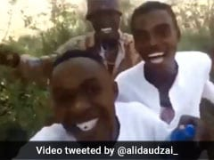 Nigerian Fans Sing <i>Kal Ho Naa Ho</i> And Leave The Internet Stunned. Watch