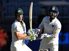 India vs Australia Live Score, 2nd Test Day 4: No Breakthrough For India, Australia Extend Lead
