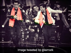 'Zero': SRK And Salman Khan's 'Issaqbaazi' On The Sets Of 'Bigg Boss 12'