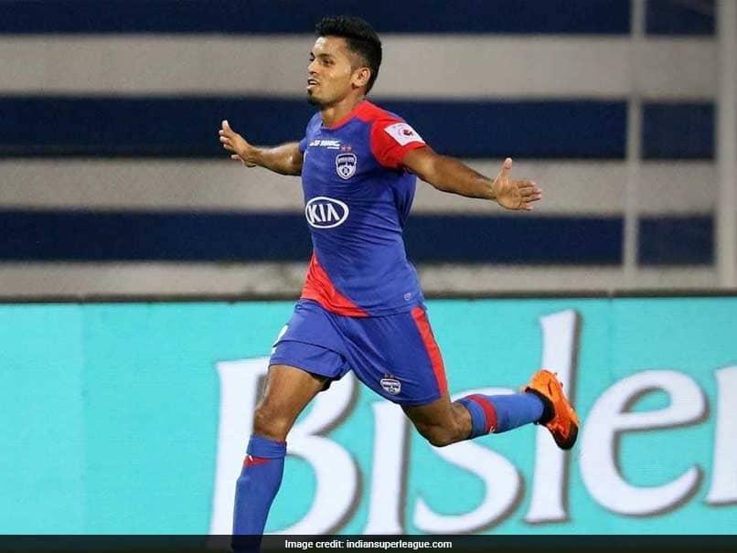 ISL 2018: Rahul Bhekes Late Winner Gives Bengaluru FC 2-1 Win Over FC Pune City