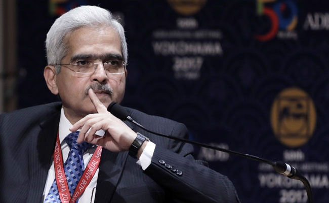 Shaktikanta Das says he will try to uphold RBI's autonomy, credibility