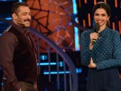 Deepika Padukone Shoots Up Forbes India 100 Celebs List, Salman Khan Tops Again