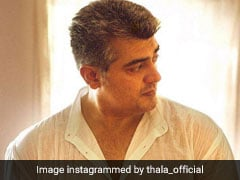 Ajith Kumar To Star In The Tamil Remake Of Amitabh Bachchan's <I>PINK</I>. Boney Kapoor To Produce It