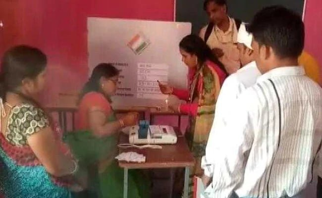Counting Of Votes Begins For Madhya Pradesh Assembly Polls