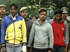 Delhi Tattoo Artist Beheaded By Friends With Coconut Choppers: Police