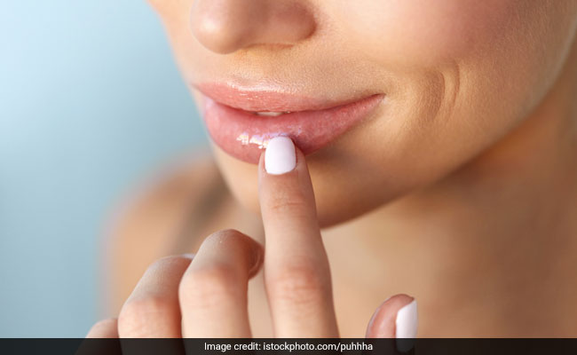 5 Ways To Care For Your Lips This Winter