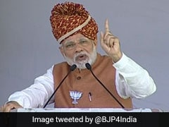 With Attack On Nehru, PM Modi Returns Rahul Gandhi's 'Hinduism' Barb