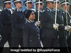 Britain's Royal Air Force Gets Its First Sikh, Muslim 'Padres'