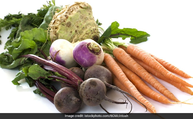 10 Varieties Of Root Vegetables And Their Incredible Health Benefits