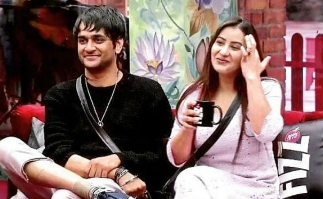 Vikas Gupta Says Shilpa Shinde Should 'Focus On Her Work' After She Accuses Him Of Being 'TV Mafia'