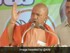 "Yogi Adityanath Wants Congress Apology For ""False Propaganda"" Over Rafale"