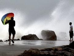 Cyclone Phethai To Hit Andhra Today, Coastal Areas On Alert: 10 Points