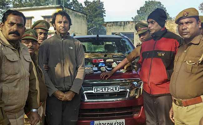 Golfer Jyoti Randhawa Moves High Court For Bail In Poaching Case