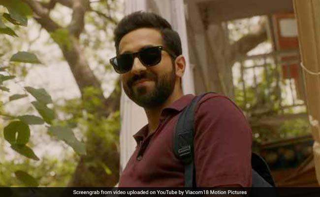Ayushmann Khurrana's AndhaDhun Beats Sanju, PadMan And Raazi To Become IMDb's Top Indian Movie Of 2018