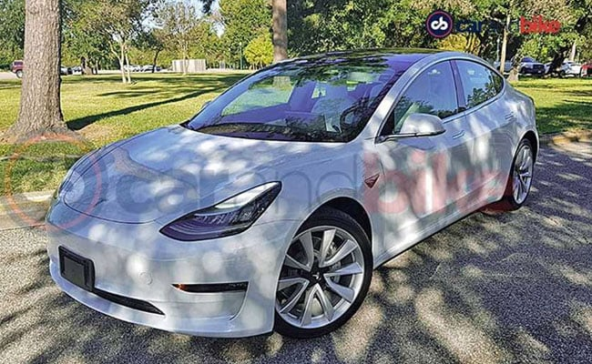Tesla rolled out 72,531 units of the Model 3 in the second quarter.