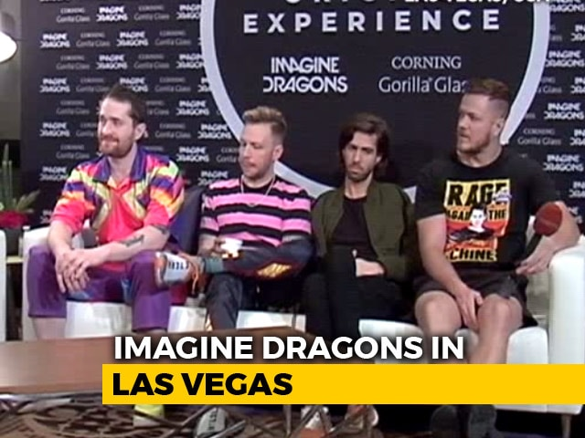 Video : Breathing Fire With the Dragons