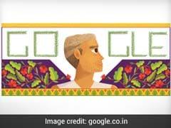 Google Doodle Celebrates Baba Amte's Birthday: कोढ़ रोगियों के लिए समर्पित किया पूरा जीवन, कभी ऐसी रॉयल लाइफ जीते थे बाबा आमटे