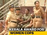 Video : Women Cops Get Rs. 1,000 For Right-Wing Leader's Arrest At Sabarimala