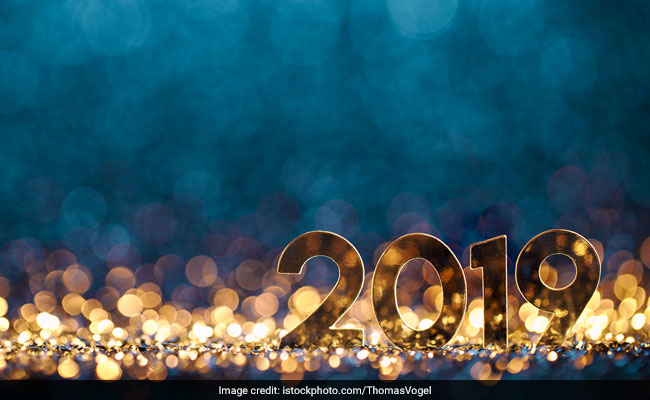 Happy New Year 2019 Wishes Quotes Messages Whatsapp Status