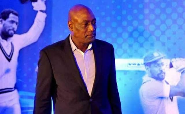 IND vs WI 2nd Test: Sir Viv Richard says, what the bowler couldnt do to him, was done by Nature