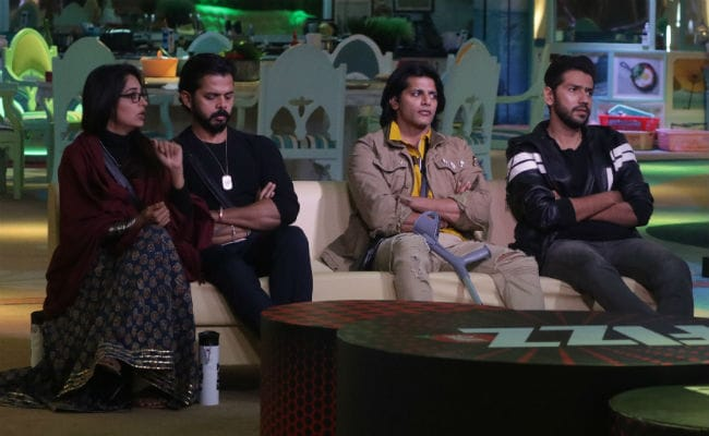 Bigg Boss 12, Day 103, Written Update: Top 5 Finalists Get A Last Chance To Justify Themselves